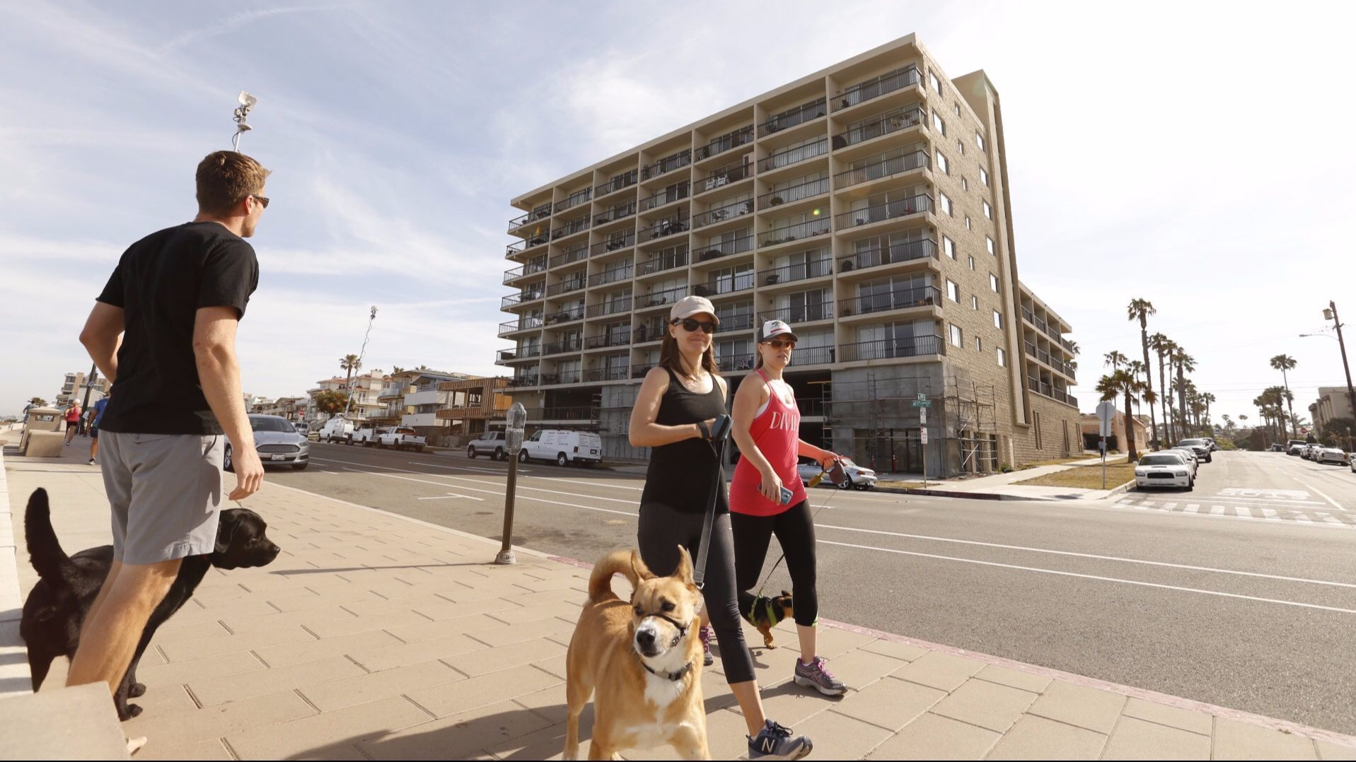 Redondo Beach halts mixed-use developments for 10 months amid residents' backlash