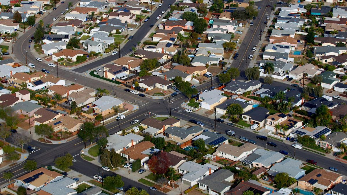 San Diego home median reaches $540K, second highest of the year